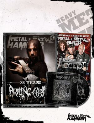 Issue 357 _ Rotting Christ