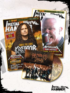 issue 385 - Kreator