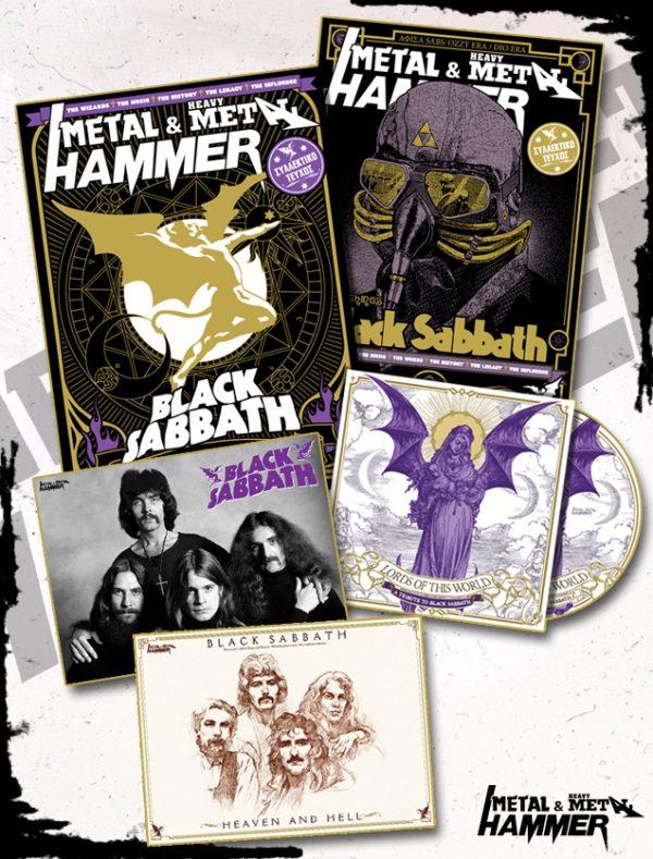 Issue 388 _ Black Sabbath