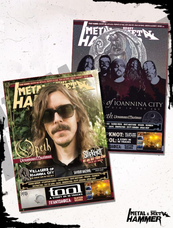 issue 417 _ Opeth