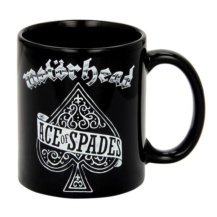 MUG MOTORHEAD – Ace of Spades, HammerLand