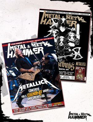 Issue 429_ Metallica - Belzebubs
