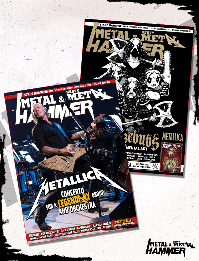 Issue 429_Metallica - Belzebubs